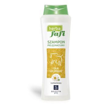 Fafi szampon dla szczeniąt z rumiankiem 250 ml