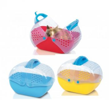 Baggy transporter dla małych zwierząt