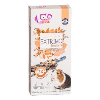 Smakers Extrimo dla świnki morskiej 2 szt 100 g