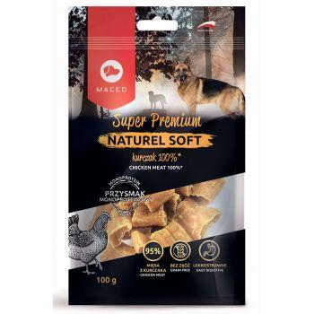 Naturel Soft przysmak dla psa z kurczakiem 100 g