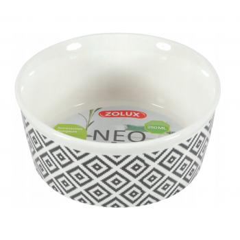 Miska Neo 250 ml beżowa