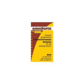 Omniforte/Omnipur preparat leczniczy