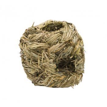Gniazdo z siana 10 cm