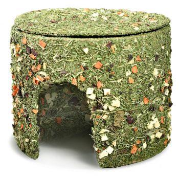 Domek warzywno-ziołowy duży