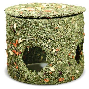 Domek warzywno-ziołowy mały