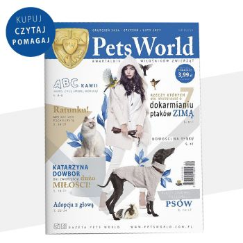 Pets World kwartalnik nr 2