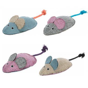 Mysz XXL zabawka dla kota