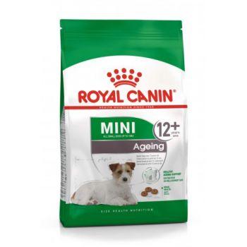 Mini Ageing +12 karma dla psów starszych