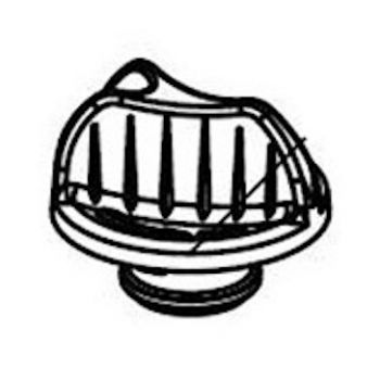 Docisk kopułki Fan-Mini/1 Plus