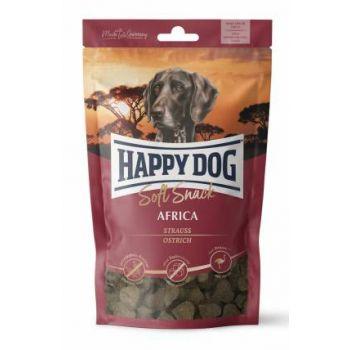 Sensible Soft Snack Africa przysmaki dla psa ze strusiem 100 g