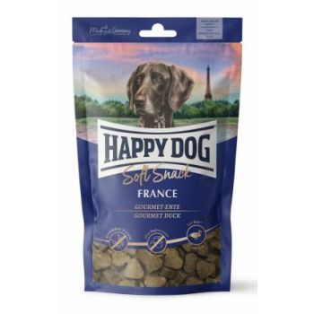 Sensible Soft Snack France przysmaki dla psa z kaczką 100 g