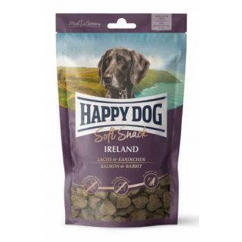Sensible Soft Snack Irlandia przysmak dla psa z łososiem i królikiem 100 g