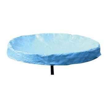 Pokrywa na basen dla psa 80 cm