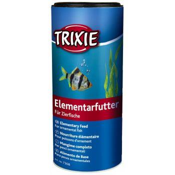 Pokarm podstawowy dla ryb akwariowych