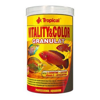 Vitality&Color pokarm granulowany