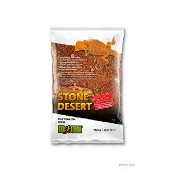 Stone Desert czerwona pustynia 10 kg