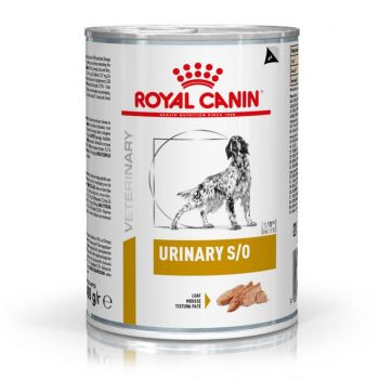 Karma Veterinary Diet Urinary S/O 410 g