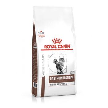 Veterinary Diet Gastro Fibre Response 4 kg