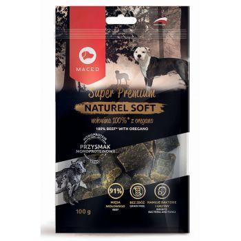 Naturel Soft przysmak dla psa z wołowiną i oregano 100 g