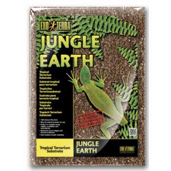 Podłoże dla gadów Jungle Earth