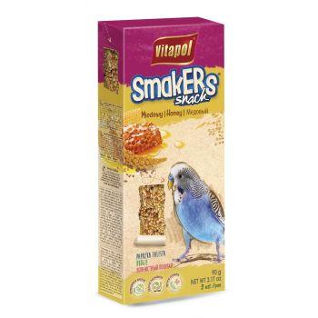 Smakers Snack miodowy dla papużki falistej 2 szt.