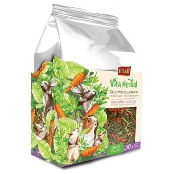 Vita Herbal ziele owsa z marchewką 150 g