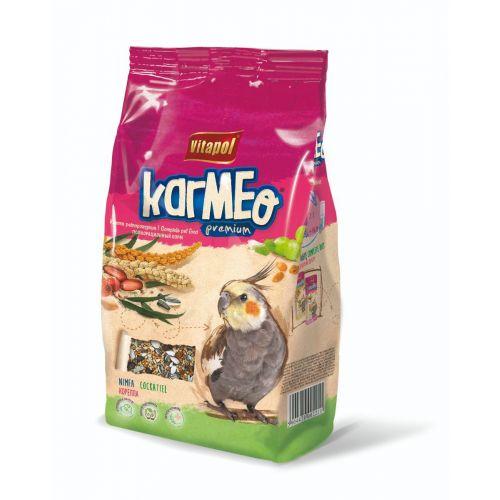 Karmeo pokarm pełnoporcjowy dla nimfy 2,5 kg