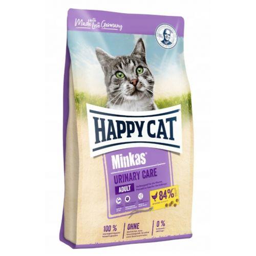 Minkas Urinary Care karma dla kota z drobiem 10 kg