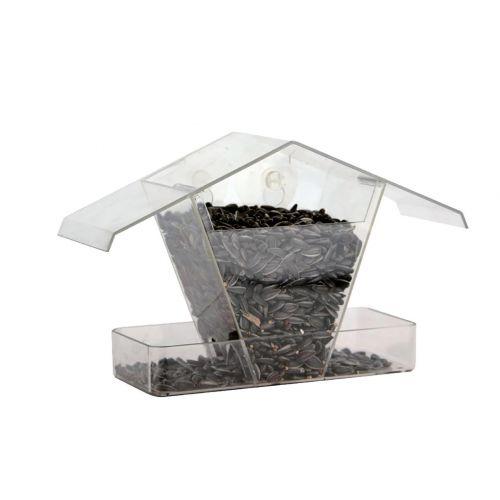 Karmnik plastikowy na okno 24 x 9 x 15 cm