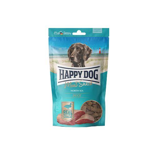 Meat Snack North Sea miękkie przysmaki dla psa z kaczką 75 g