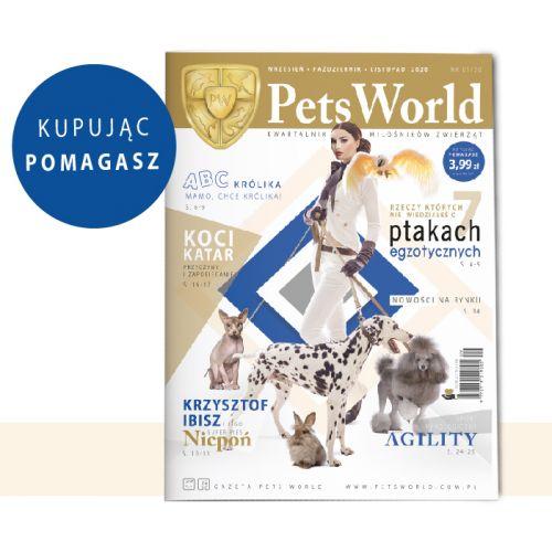 Pets World kwartalnik
