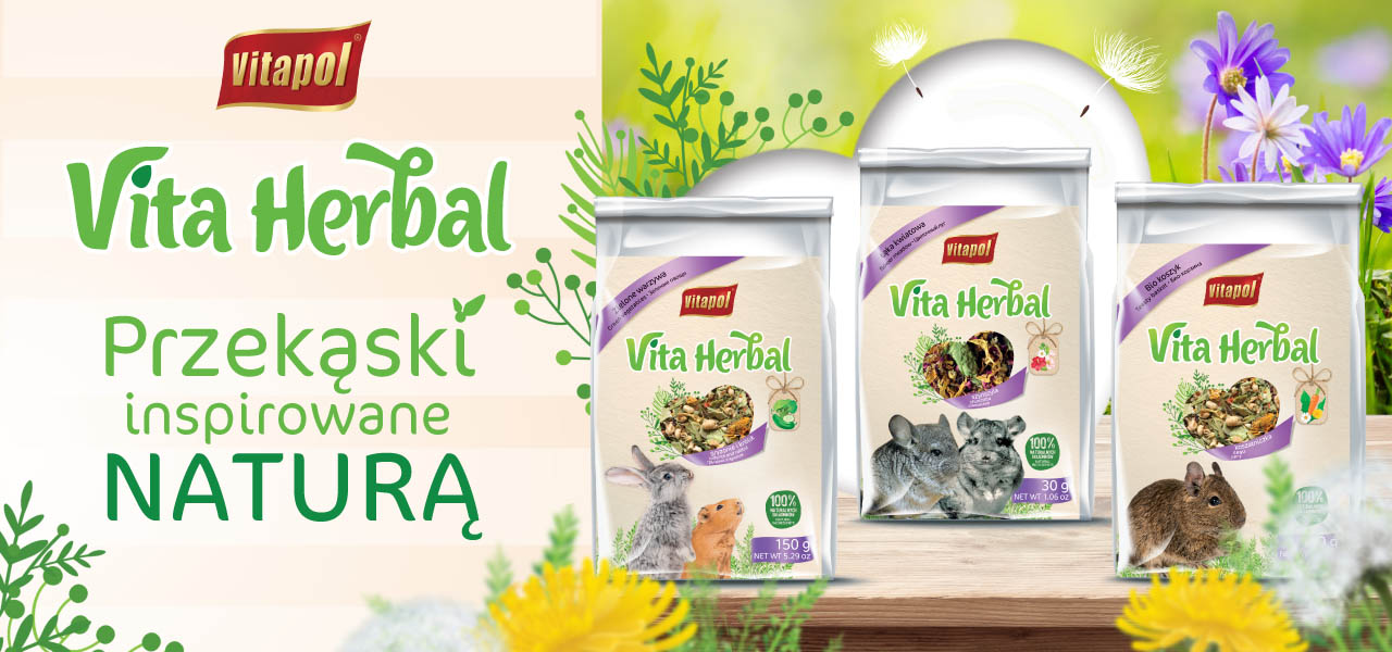 Vitapol - Vita Herbal