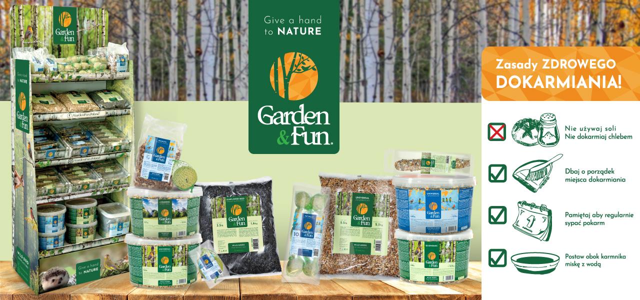Garden&Fun