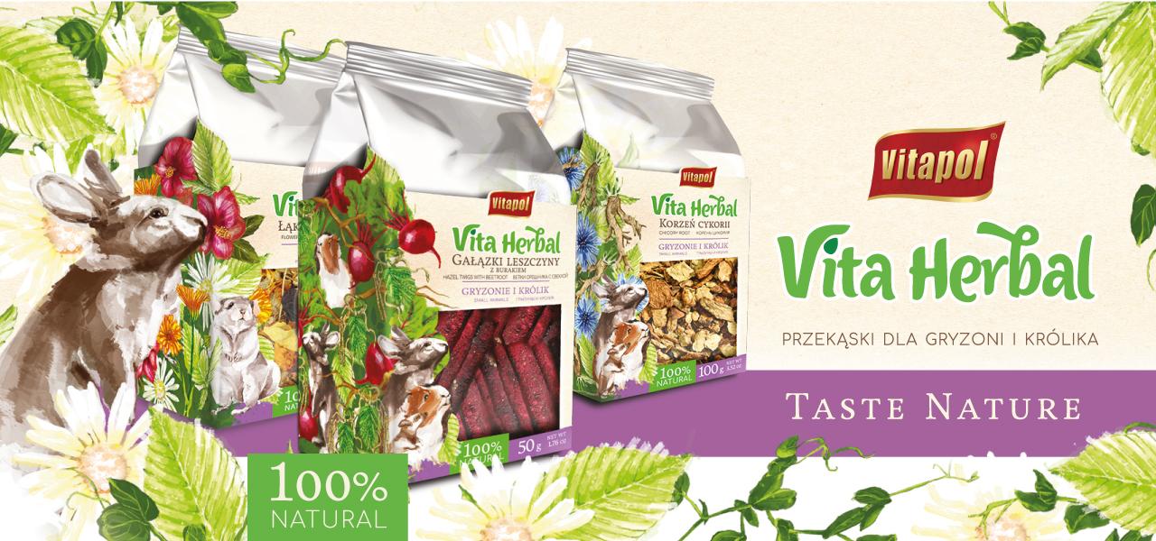 Vitapol - Vita Herbal